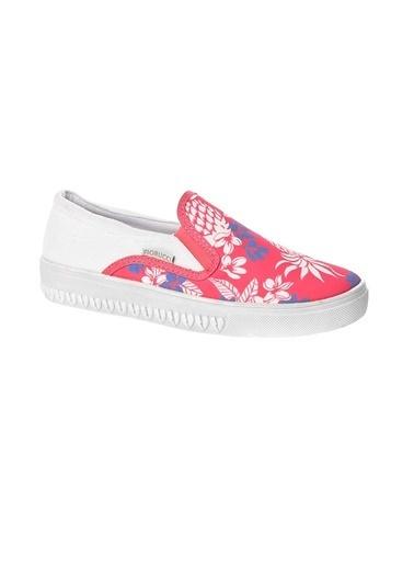 Fiorucci Ayakkabı Kırmızı